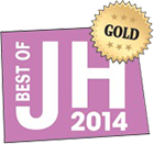 Best of JH 2014 - Gold