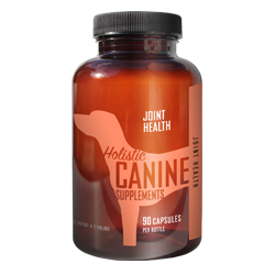 Canine Joint Health