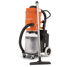 Load image into Gallery viewer, Husqvarna S 26 Single-Phase HEPA Dust Extractor