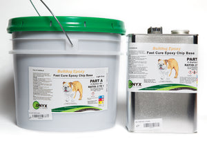 Bulldog Epoxy Base Light Grey 3 Gal Kit
