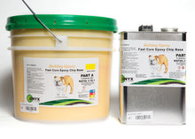 Load image into Gallery viewer, Bulldog Epoxy Base Safety Yellow 3 Gal Kit