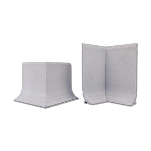 "EasyCove 4"" Outside Corners (10 pieces per box)"
