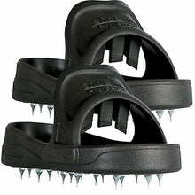 Load image into Gallery viewer, Spike Shoes - Midwest Rake - XL - Black