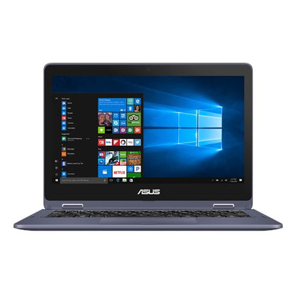 Laptop Asus TP202NA-EH012T Xanh Cpu N4200, Ram 4GD3, 64G (EMMC), 11.6 inch, Win10