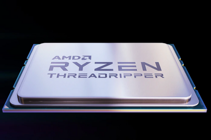 CPU AMD Threadripper 3960X