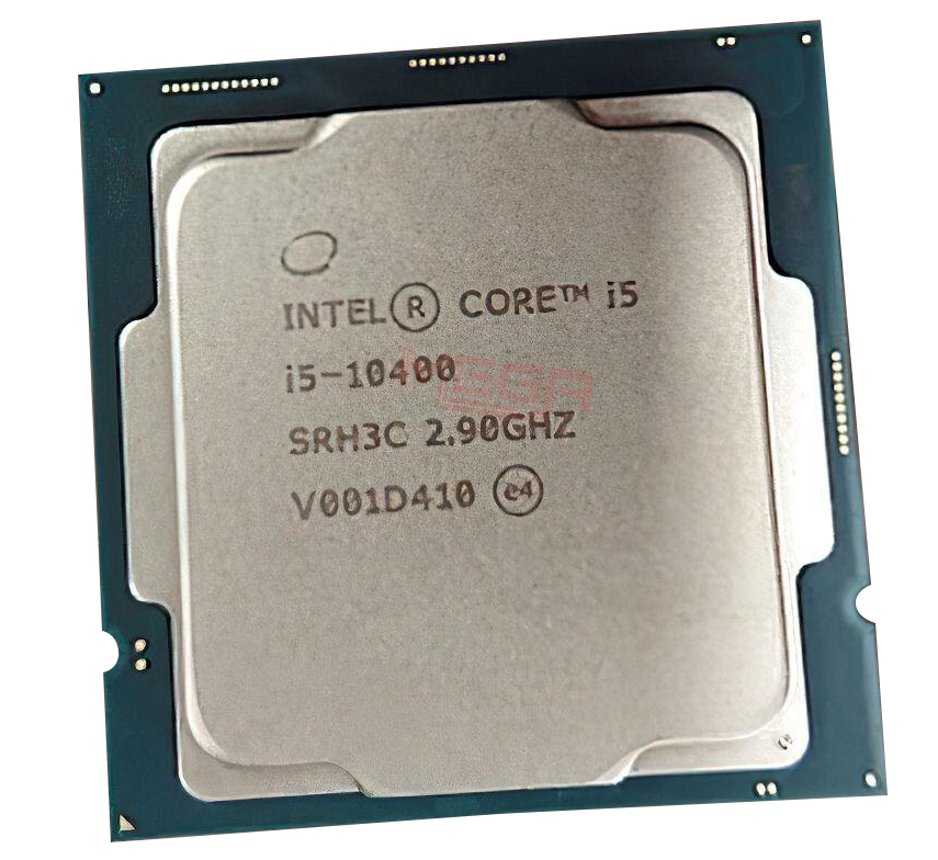 Cpu Intel Core i5- 10400 Box