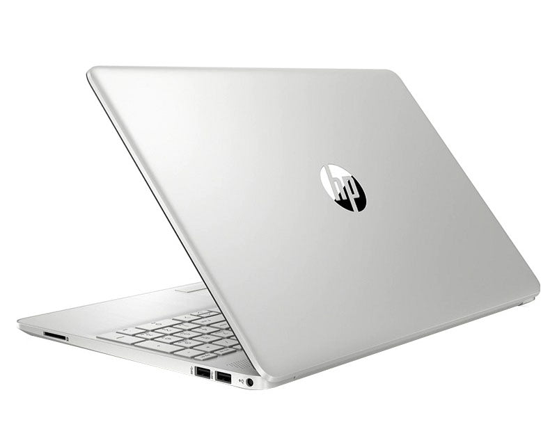 Laptop HP 15-FQ1106TU-193Q2PA Silver (Cpu i3-1005G1, Ram 4gb,Ssd256gb,15.6 inch,FreeDos)