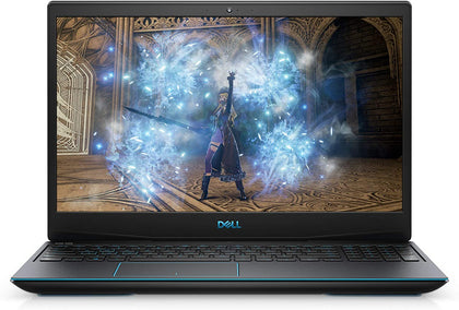 Laptop Dell Gaming G3 3500A Black( Cpu i7 - 10750H, 8Gb DDR4, 512Gb SSD, Vga 4Gb (GTX 1650Ti DDR6), Win10, 15.6 inch FHD)