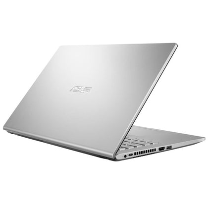 Laptop Asus D509DA-EJ800T Bạc (CPU R3-3250U (2.60 Ghz, 4MB), Ram 4GB, Ssd 256Gb, AMD Radeon Graphics, 15.6 inch FHD, Win10)