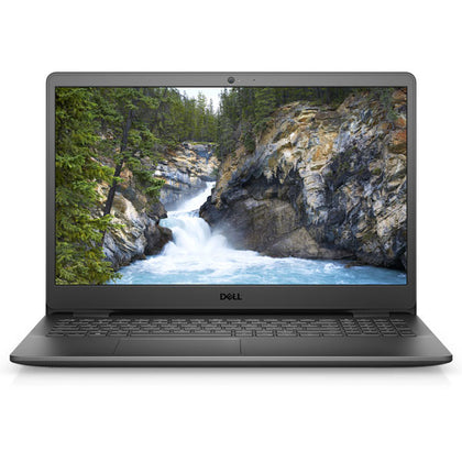 Laptop Dell Vostro 3500 V3500A Black (Cpu i5-1135G7 (8MB ,2.4GHz, 4.2GHz), Ram 4GB DDR4 3200MHz, SSd 256GB, 15.6 inch FHD, Vga 2Gb, MX330 Graphics, Win10)
