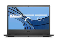 Laptop Dell Vostro 3400- 70234073 Black( Cpu i5-1135G7, RAM 8GB, Ssd 256gb, 14 inch FHD, Win10)