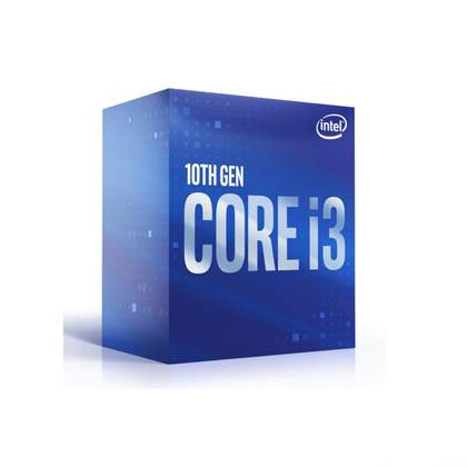 CPU Intel Core i3-10100F (3.6 up to 4.3Ghz/ 4 nhân 8 luồng/ sk 1200)