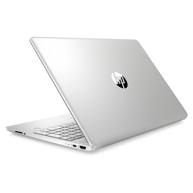 Laptop HP 15s-FQ1021TU -8VY74PA Bạc(Cpu i5 -1035G1, Ram 8GB/Ssd 512GB, 15.6 inch HD, Win10)