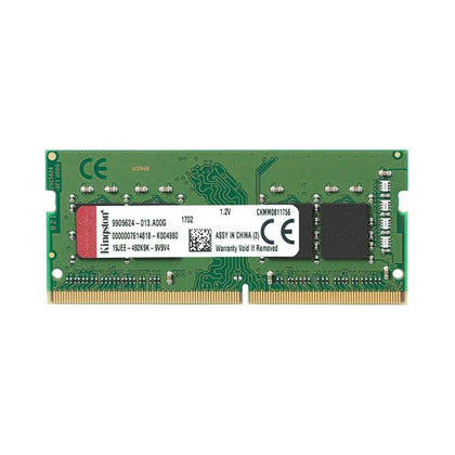 Ram laptop KINGSTON 4GB (1x4GB) DDR3 1600MHz