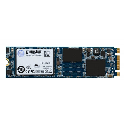 SSD M.2 Kingston 240GB 2280 SA400 (500Mb/s Read, 350Mb/s Write)