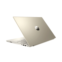Laptop HP Pavilion 15-eg0006TX-2D9C9PA Vàng (i5-1135G7/8GB RAM/512GB SSD/15.6 FHD/MX450 2GB/Win10/Office)