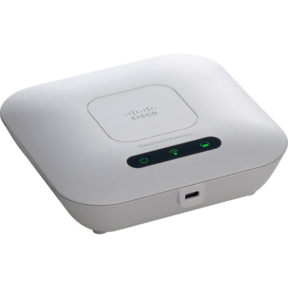 Switch Cisco WAP121 Wireless-N Access Point with PoE - WAP121-E-K9