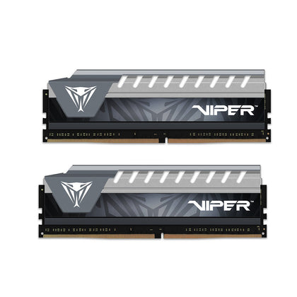 RAM Patriot Viper Elite Grey 8GB (1X8GB) DDR4 2666 CL16