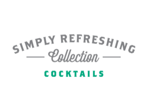 Simply Refreshing Cocktails