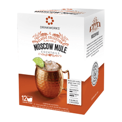 Moscow Mule 12 Pod Box