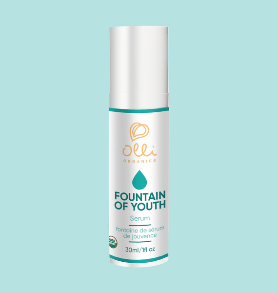 Fountain of Youth Serum