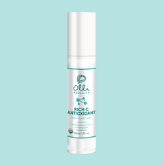 Rich C Antioxidant Day Moisturizer