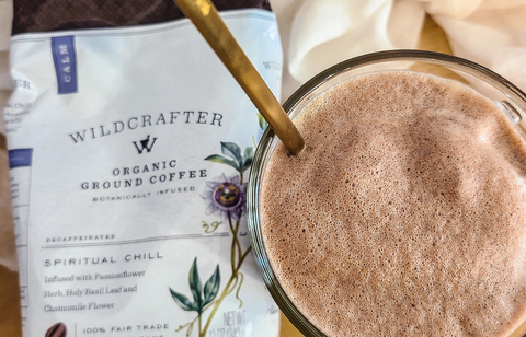Healthy Chocolate Coffee? Yes, Please!