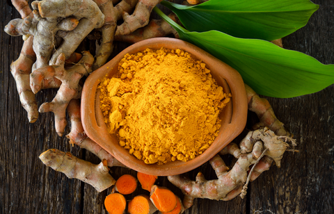 Sip to Your Health: Golden Turmeric Coffee Recipe
