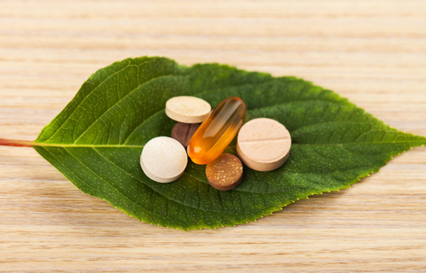 Stay Focused with Brain Health Supplements
