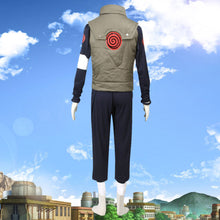 Load image into Gallery viewer, Asuma Sarutobi from Naruto Halloween Cosplay Costume