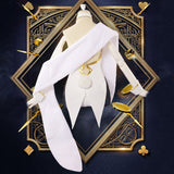 Fate Grand Order Ruler Artoria Pendragon Swimsuit Bunny Girl Rabbit Cosplay Costume