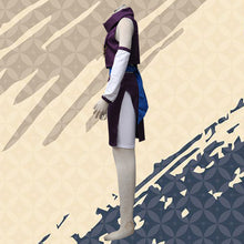 Load image into Gallery viewer, Ino Yamanaka from Naruto Halloween Cosplay Costume - C Edition