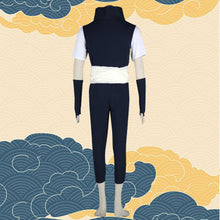 Load image into Gallery viewer, Kabuto Yakushi from Naruto Halloween Cosplay Costume - B Edition