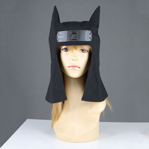 Kankuro from Naruto Halloween Cosplay Costume