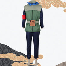 Load image into Gallery viewer, Konohamaru Sarutobi from Naruto Boruto Halloween Cosplay Costume