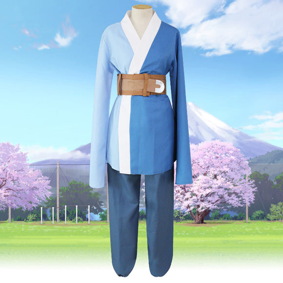 Mitsuki from Boruto Naruto Halloween Cosplay Costume