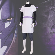 Load image into Gallery viewer, Orochimaru from Naruto Halloween Cosplay Costume