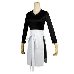Rin Nohara from Naruto Halloween Cosplay Costume