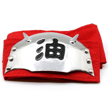 Load image into Gallery viewer, Shippuuden Jiraiya from Naruto Forehead Halloween Cosplay Accessory Prop