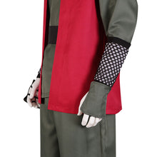 Load image into Gallery viewer, Shippuuden Jiraiya from Naruto Halloween Cosplay Costume
