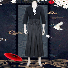 Load image into Gallery viewer, Uzumaki Naruto Wedding Dress from Naruto Halloween Cosplay Costume