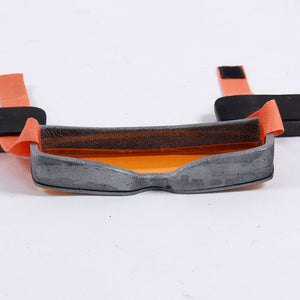 Young Uchiha Obito from Halloween Glasses Cosplay Accessory Prop