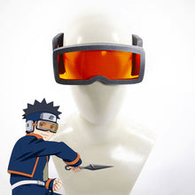 Load image into Gallery viewer, Young Uchiha Obito from Halloween Glasses Cosplay Accessory Prop