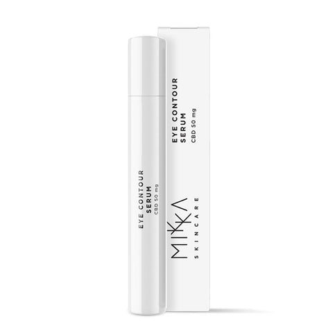 MIKKA Eye Contour Serum - Skincare For You