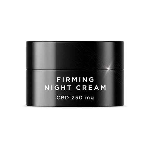MIKKA Firming Night Cream - Skincare For You