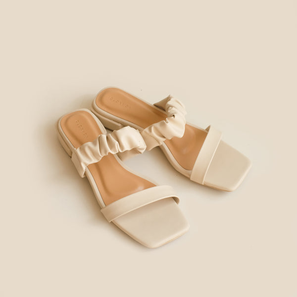 Madison Slipper | Beige