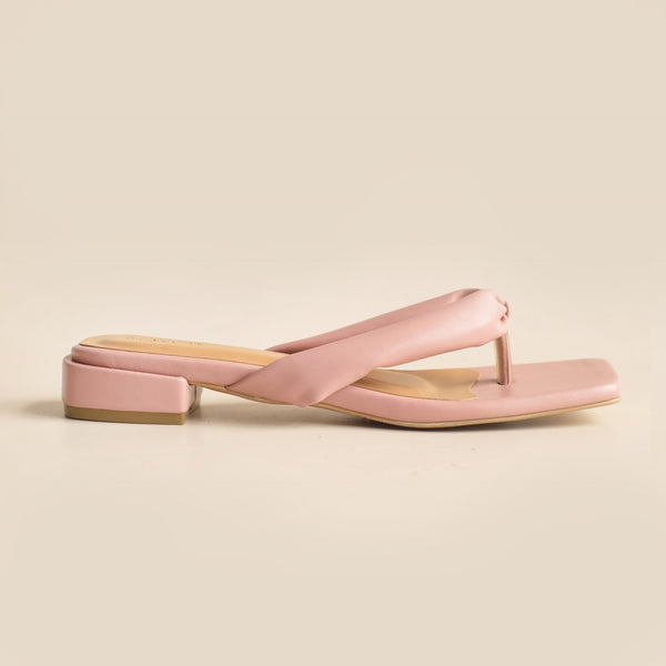 Merilyn Slipper | Pink