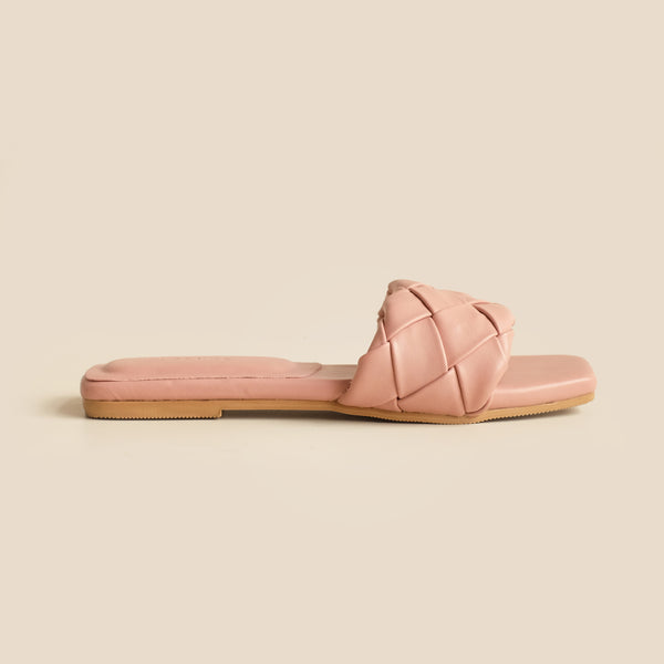 Anya Slipper | Dusty Rose