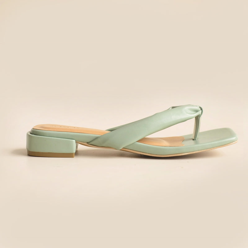 Merilyn Slipper | Green