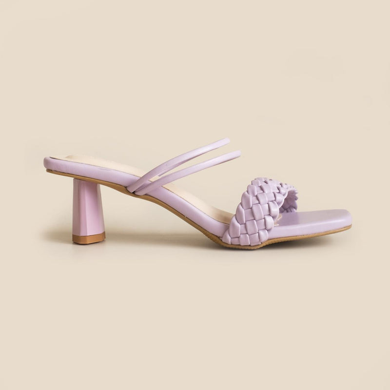 Emily Heels | Lilac